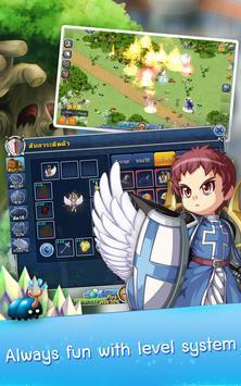 Asura Inter screenshot 9