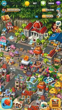 Trade Island screenshot 5