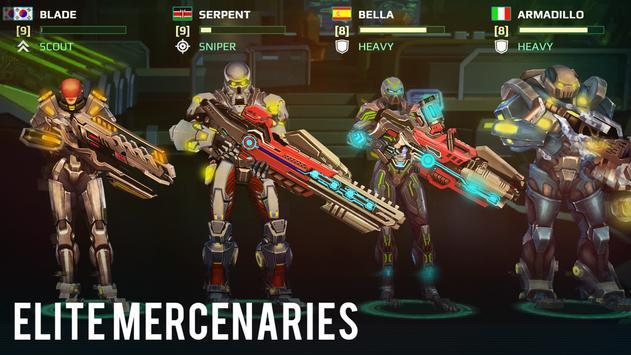 Mercs of Boom screenshot 12