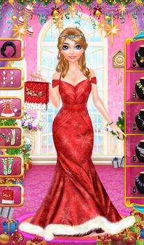 Cute Santa Fashion Salon Spa screenshot 5