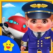 Summer Fun : Kids Holiday Game icon