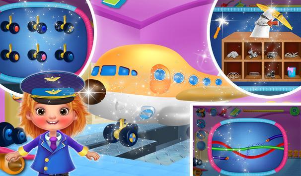 Summer Fun : Kids Holiday Game screenshot 11