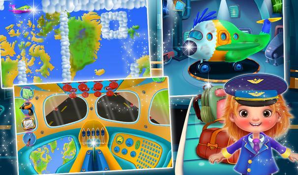 Summer Fun : Kids Holiday Game screenshot 1