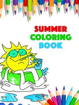 Mandala Season Coloring Book poster
