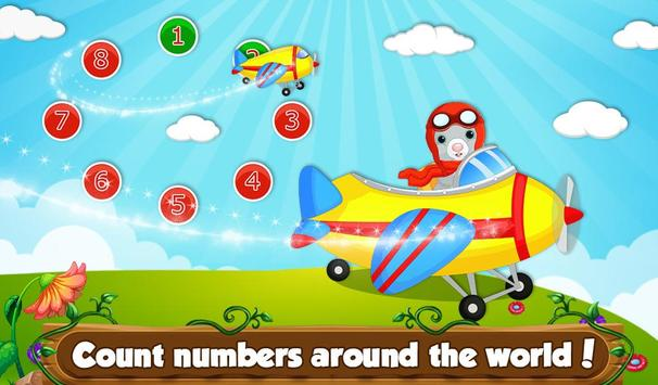 Counting 123 For Kids screenshot 4