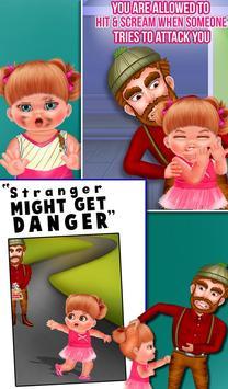 Child Safety Stranger Danger screenshot 3