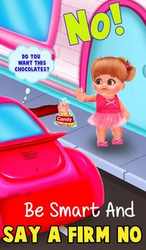 Child Safety Stranger Danger screenshot 20