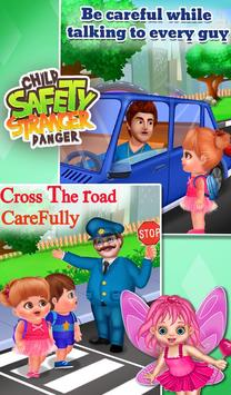 Child Safety Stranger Danger screenshot 7