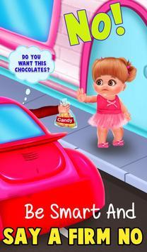 Child Safety Stranger Danger screenshot 8