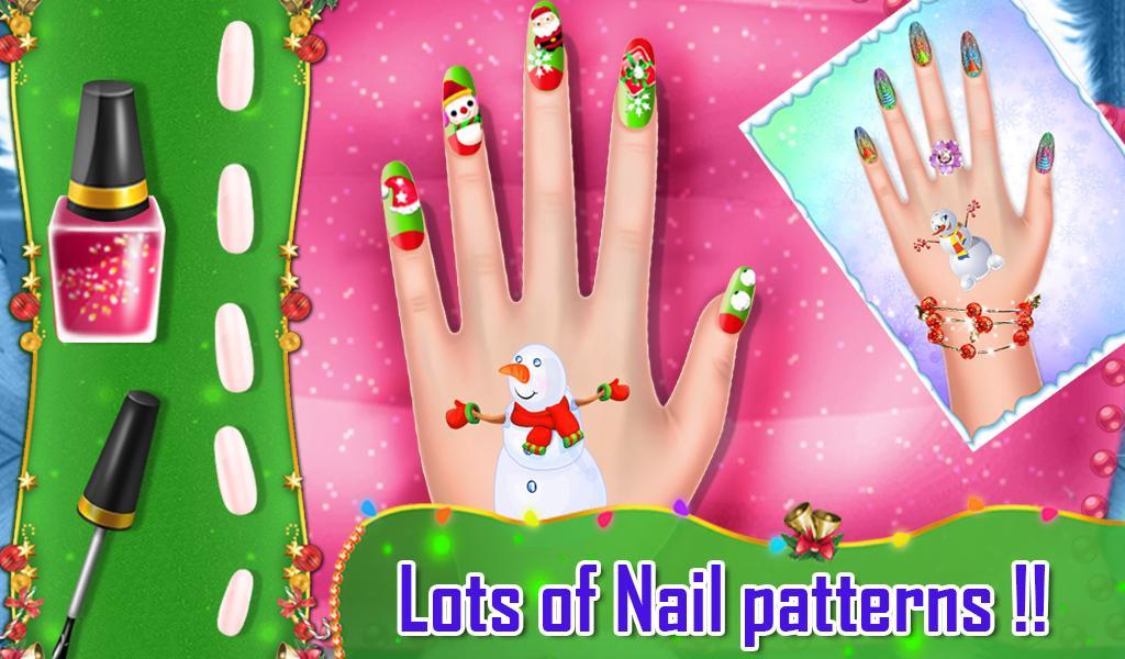 Christmas Beauty Salon.Christmas Beauty Salon And Spa For Android Apk Download