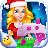 Christmas Little Prince Tailor icon