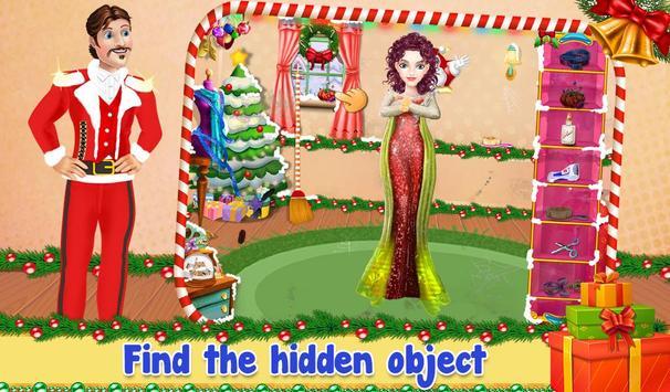 Christmas Little Prince Tailor apk screenshot