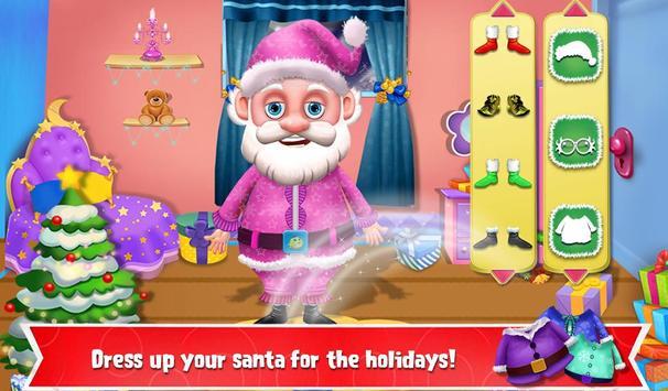 Christmas Party Kids Fun screenshot 1