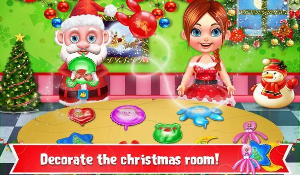 Christmas Party Kids Fun screenshot 2