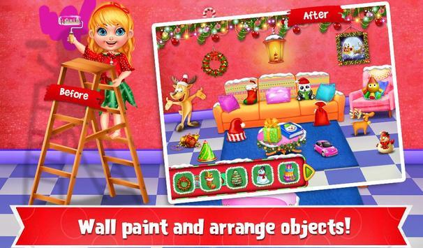 Christmas Party Kids Fun screenshot 8