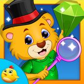 Circus Hidden Objects Fun icon