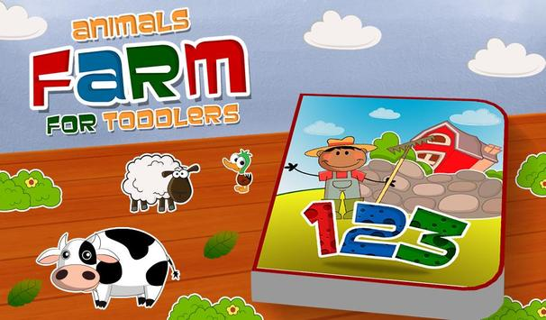 Animal Farm For Toddlers screenshot 4
