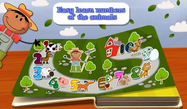 Animal Farm For Toddlers screenshot 5