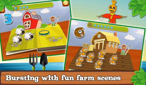 Animal Farm For Toddlers screenshot 2