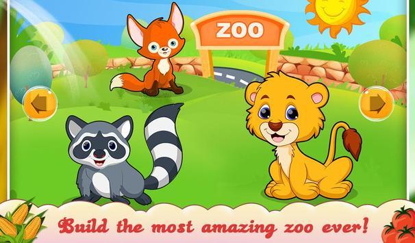 Animal Sound For Toddler Kids screenshot 14