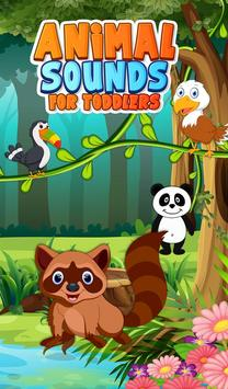 Animal Sound For Toddlers screenshot 5