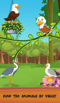 Animal Sound For Toddlers screenshot 6