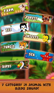 Animal Sound For Toddlers screenshot 2