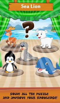 Animal Sound For Toddlers screenshot 3