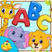 ABC Class Books For Toddlers icon