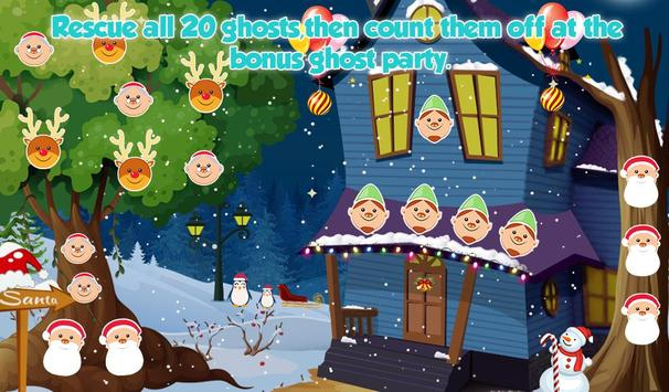 Giggle Christmas Counting Fun screenshot 4