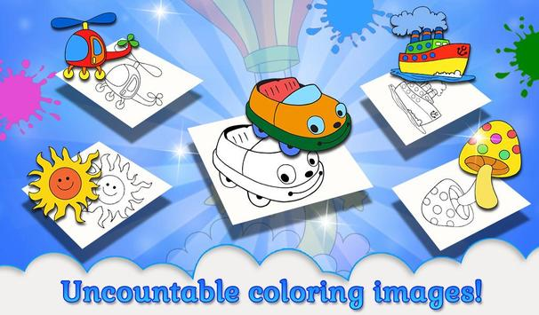 Doodle Drawing Pictures Book Apk Screenshot