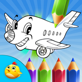 Drawing Classes For Kids icon