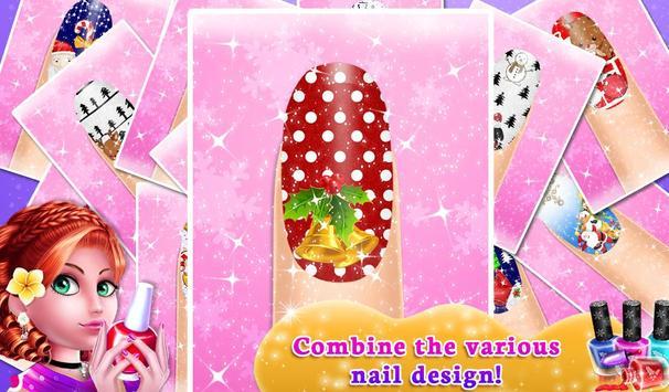 Fashion Doll Nail Spa Salon screenshot 3