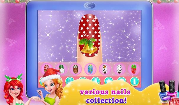 Fashion Doll Nail Spa Salon screenshot 9