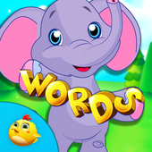 First Word Learning icon