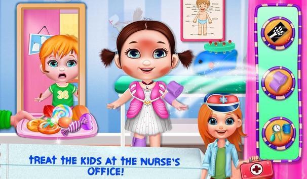 Kindergarten Fiasco screenshot 2