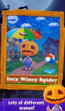 Halloween Kids Fun Rhymes apk screenshot