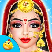 Indian Gopi Fashion Doll Salon icon