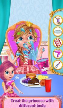 Little Princess Doll Fiasco poster