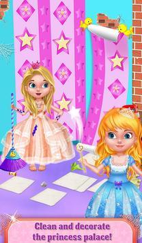 Little Princess Doll Fiasco screenshot 1
