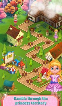 Little Princess Doll Fiasco screenshot 3