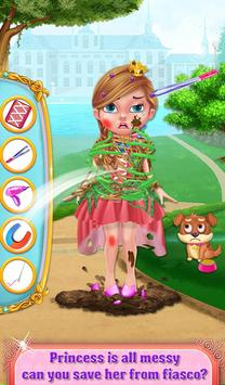 Little Princess Doll Fiasco screenshot 4