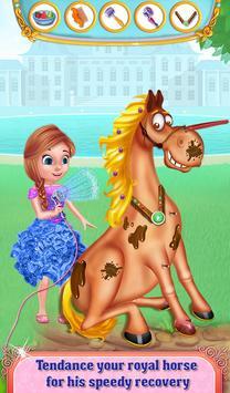 Little Princess Doll Fiasco screenshot 7