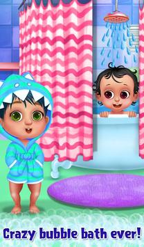 My Talking Cute Baby screenshot 1