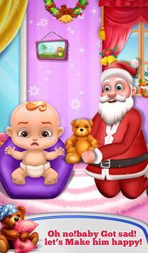 My Baby Santa screenshot 4
