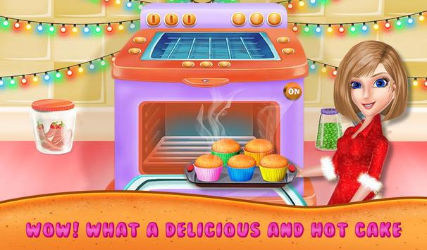Santa's Kitchen Fun screenshot 2