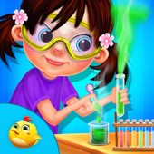 Science School For Kids icon