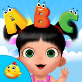 PreSchool Words For Kids icon