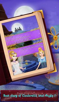 Princess Salon Makeover screenshot 3