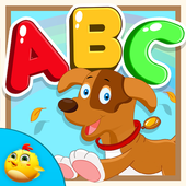 Toddlers Phonics ABC Letters icon